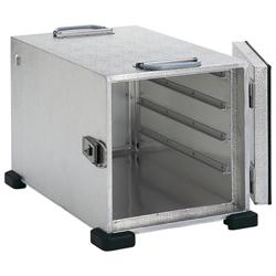 Pārtikas pārvadāšanas kaste