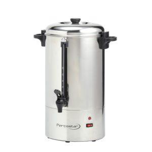 Percolator kafijas aparāti