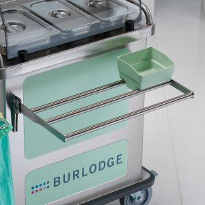 Burlodge Minigen & Multigen