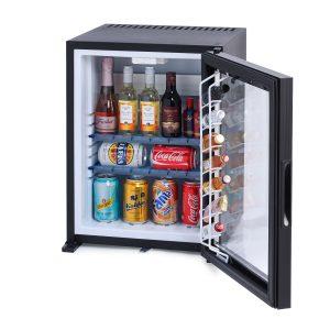 Minibar ledusskapji