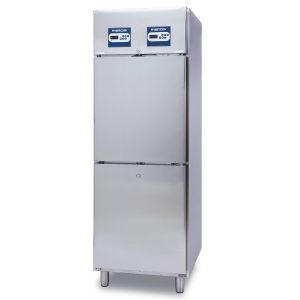 Metos Start kombinētie ledusskapji/saldētavas